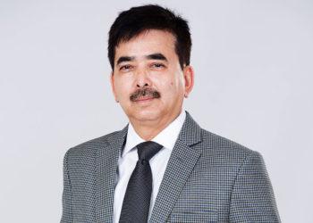 Prithvi Rajbhandary (Niju)