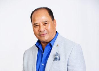 Uttam Kumar Shrestha